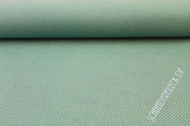 Polsterstoff uni grün grau 001266/80