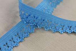 Elastic band -blau-