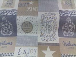 Baumwollgemisch Dream / Enjoy 401870/56