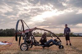 Xcitor / Doppelsitzer Trike