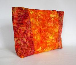 Shopper, Tasche in orange