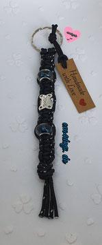 em4dogs - Schlüsselanhänger dogs blau