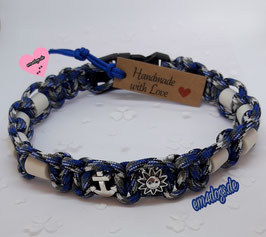 em4dogs EM Keramik Halsband für Hunde Barny