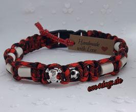 em4dogs EM-Keramik-Hundehalsband - Anpfiff