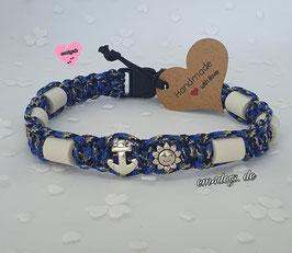 em4dogs EM-Keramik-Hundehalsband - Mini Barny