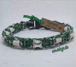 em4dogs EM-Keramik-Halsband - Waldi