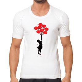 """T-Shirt """"Float Girl"""""""