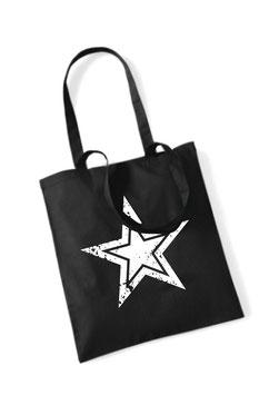 Stofftasche Stern