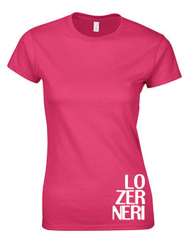 T-Shirt Lozerneri Frauen
