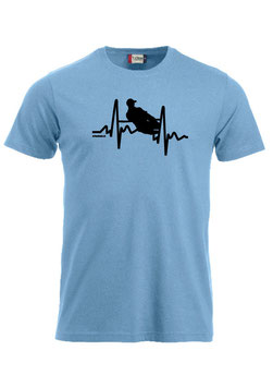 Herzfrequenz Seilzieher