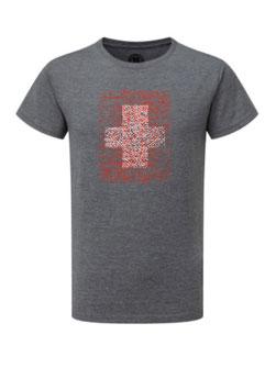 Schweizer Kreuz alt