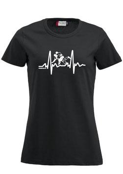 Herzfrequenz Schwinger Frauen