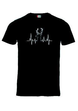 Herzfrequenz Hirsch