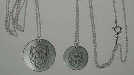 Bully Echtschmuck Kollektion 925 Silber
