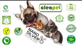 Cleapet Spray