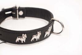 Halsband  Bulldogge