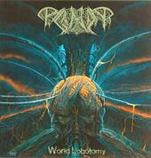 "PAGANIZER ""World Lobotomy"" CD"