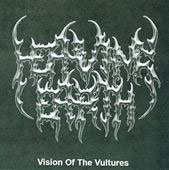 "HEAVING EARTH ""Vision of the Vultures""  Demo CD-R"