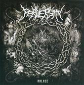 """PERVERSITY """"Ablaze"""" CD"""