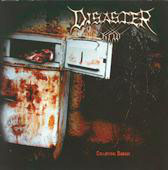 "DISASTER KFW ""Collateral Damage""  CD"