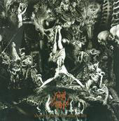 "FATHER BEFOULED ""Revulsion of Seraphic Grace"" CD"