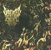 "DEFEATED SANITY ""Psalms of the Moribund"" CD"