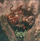 "GOREPHILIA ""Embodiment of Death"" CD"
