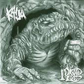 "DRUID LORD / KAIJU ""split""  CD"