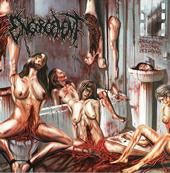 "ENGORGEMENT ""Excruciating Intestinal Lacerations"" CD"