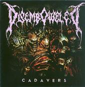 "DISEMBOWLED ""Cadavers"" CD"