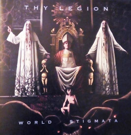 "THY LEGION ""World Stigmata"" CD"