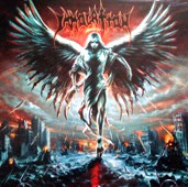 "IMMOLATION ""Atonement"" CD (import)"