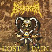 "THE ATMOSFEAR ""Lost Pain"" CD"