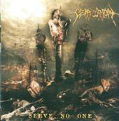 "CENTURION ""Serve No One"" CD"