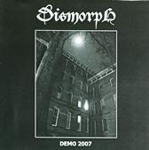 "DISMORPH ""Demo 2007""  Demo CD-R"