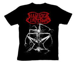 DIABOLICAL IMPERIUM - T shirt