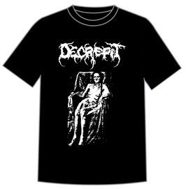 DECREPIT - T shirt