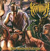 "KRAANIUM ""Post Mortal Coital Fixation"" CD"