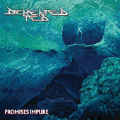 "DEMENTED TED ""Promises Impure"" CD digipak"