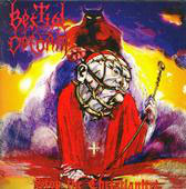 "BESTIAL DEFORM ""Stop the Christianity!"" CD"