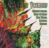 VA SPLIT YOURSELF CD