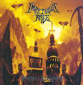 "IMPETUOUS RAGE ""Inverted Redemption"" CD"