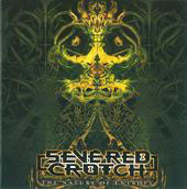 "SEVERED CROTCH ""The Nature of Entropy"" CD     (pre-SEVERED)"