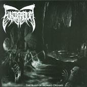 "FUNEBRARUM ""The Sleep of Morbid Dreams"" CD"