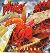 "ERYTROSY ""Delight"" CD"