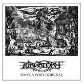 "PURGATORY ""Ωmega Void Tribvnal"" CD - standard white version"