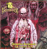 "DECREPITAPH ""Forgotten Scriptures - The Collection"" CD"