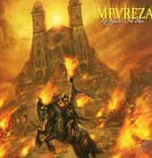 """IMPUREZA """"La iglesia del odio"""" CD"""