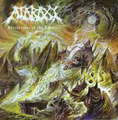 "ATARAXY ""Revelations of the Ethereal"" CD"
