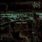 "KREON ""Impact Winter"" CD"